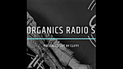 Organics show 80s grooves 13-10-2019