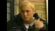 Eminem Interview