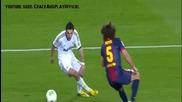 Барселона 1 -3 Реал Мадрид 26.02.2013 Купата на краля.