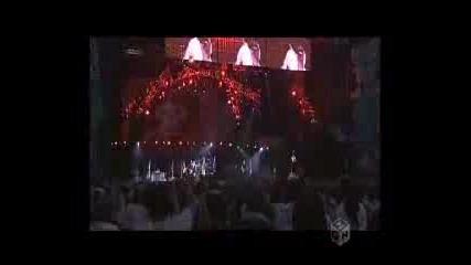Avril Лигавин - Losing Grip Summer Sonic07