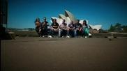 Ork Veseli Momci Australia Turnea 2012