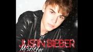 N E W 2011 Justin Bieber - Under The Mistletoe