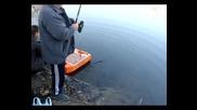 Радиоуправляема лодка за риболов Част 3