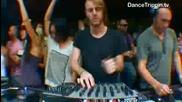 Richie Hawtin & Marco Carola play Mentiras by Federico Locchi & Ughl @ Amnesia Ibiza Closing Party