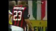 Milan 4:1 Juventus Tрофея Берлоскони