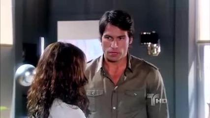 Alguien te Mira - Promo Rafael Amaya es Julian
