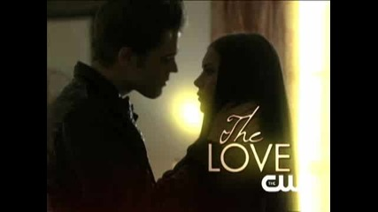 The Vampire Diaries 1x15 Promo - Returns March 25