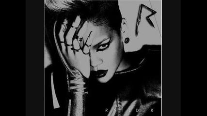 Rihanna Rockstar 101 Chipmunk