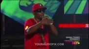 Dipset - Salute ( Bet Hip Hop Awards 2010 )