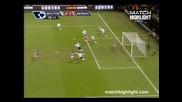 17.01.10 Bolton - Arsenal (0 - 2)втория Гол В Мача! (merida 78)