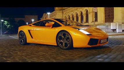 FLEX ft. ГАНИ ДОБРЕВА-ИСТИНСКИ ЛЪЖИ (Official Video 2015)