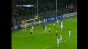 Real vs Dortmund Шл Hd