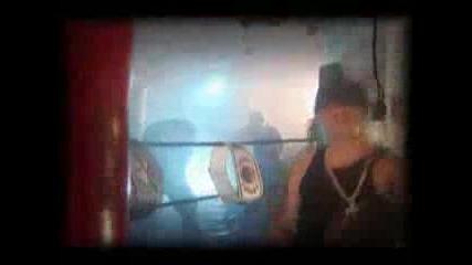Shamara ft Consa & Ogi Dog - Edin den se napih