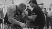 Devon Larratt - The Greatest