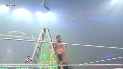 Money In The Bank 2011 ; Част 2/11