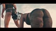 Премиера • Elephant Man - Miley Cyrus • Twerk • Official Music Video • 2014