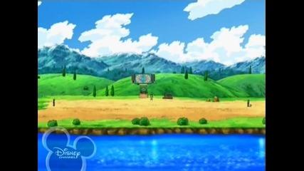 Покемон сезон 12 епизод 26 Бг аудио
