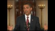 Обама порица щата Масачузетс