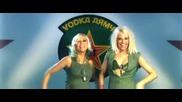 Vodka, Vodka ;]