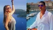 Превод !!! Elvedina Sehic & Adnan - Za ona vremena ( Oфициално Видео 2018 )