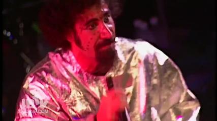 System Of A Down - Sugar - На живо @ Cabaret Metro в Чикаго, Илинойс (17.09.98)