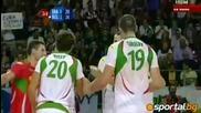 Победата на България по волейбол с 3:0 срещу Бразилия