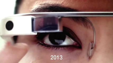 30-годишна история на бъдещето