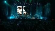 Невероятно Роби Уилямс - Feel (live)