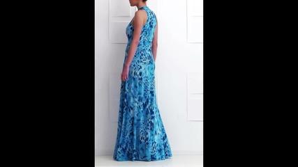 bote - Дълга рокля Еми 1