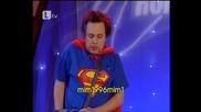 Супермен ~ Комиците
