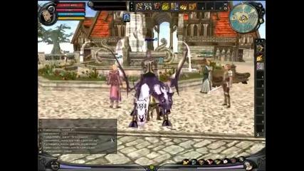 Shaiya Relic of Mystra Gm - Pet