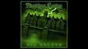 Blackthorn Asylum - Nox Arcana