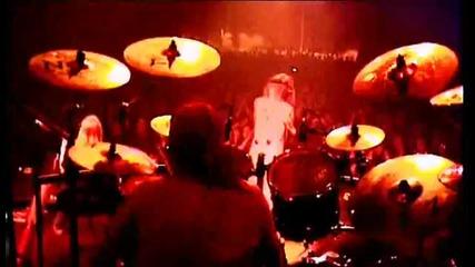 Nightwish - Wanderlust (live)