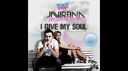 Javi Reina Feat. Marta Carlim - I Give My Soul (radio Edit)