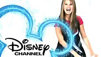 You're watching Disney channel (2)