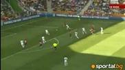 Хондурас - Чили - 0:1 *световно първенство Юар 2010* 16.06.10.