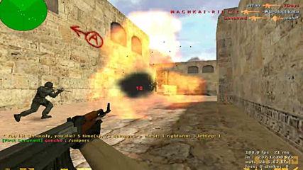 k0kauha Counter-strike 1.6