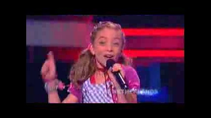 Junior Eurovision 2007(холандия)
