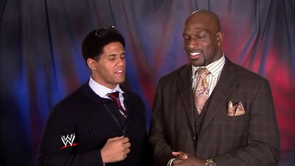 Will Batista battle Titus O'neil - Wwe Inbox 103