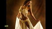Арабски Кючек - belly dance