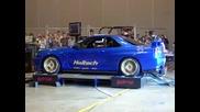 700 Hp Nissan Skyline R34 Gtr Nur Spec Dyno