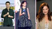 Като две капки вода: на кого повече прилича дъщерята на Том Круз и Кейти Холмс?