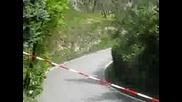 Luca Pedersoli - Apripista Rally 1000 Miglia 2009