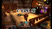 90 Arms Warrior Pvp 5.0.5 - Cyde