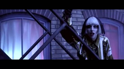 Lady Gaga- The Edge Of Glory