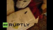 Полицията в Дагестан откри 200кг експлозиви в тайна лаборатория