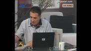 Николай Колев и техниката - Господари на ефира 13.09.2013
