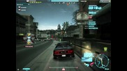 Need For Speed World / Team Escape