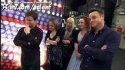 Robbie Firmin - Britain's Got Talent 2011 audition - itv.com talent - Uk Version