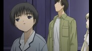 Chobits - Episode 21 Bg Sub